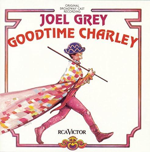 Original Broadway Cast of Goodtime Charley