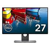 Dell モニター U2717D 27インチ WQHD