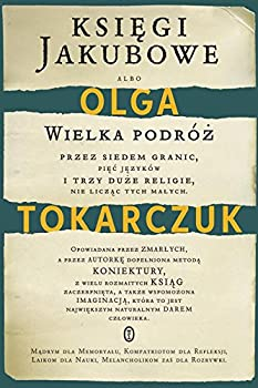 Księgi Jakubowe 8308049397 Book Cover