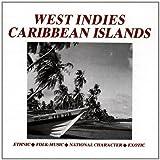 West Indies-Caribbean [Import belge]