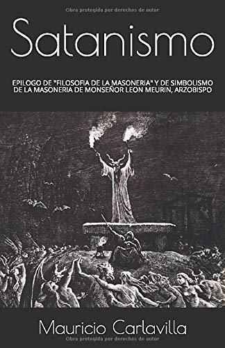 Satanismo: EPILOGO DE