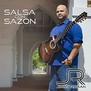 Salsa Con Sazon