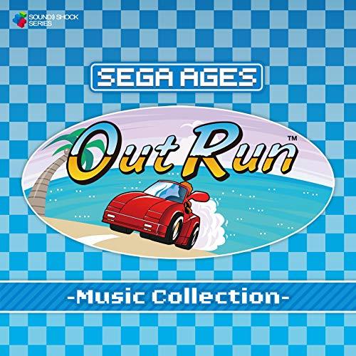 SEGA AGES OutRun -Music Collection-