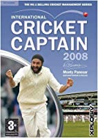 International Cricket captain 2008 (PC) (輸入版)