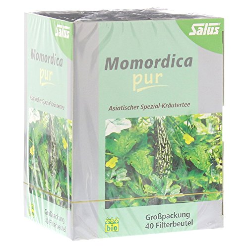 Momordica pur Tee bio 40 FB (100 g)