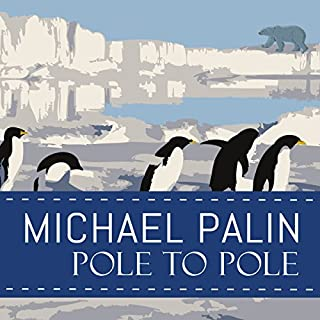 Pole to Pole cover art