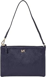 Michael Kors Clutch for Women-Blue
