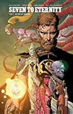 Seven to Eternity, Tome 2