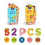 Mideer Magnetic Letters and Numbers for...