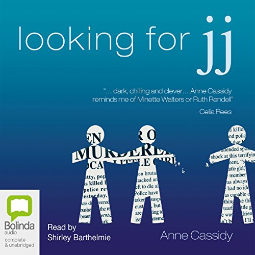 Looking for JJ cover art