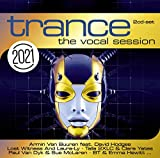 Trance: the Vocal Session 2021