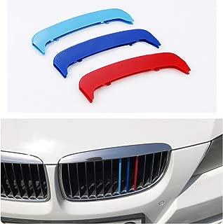 FeLiCia 3 Colori Paraurti Anteriore del Cofano Griglia per BMW E92 E93 10 A 12