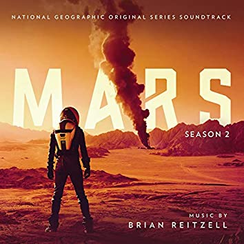 Mars: Season 2 (Original Series Soundtrack)