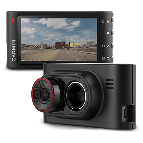 Garmin Dash Cam 35 (Renewed)