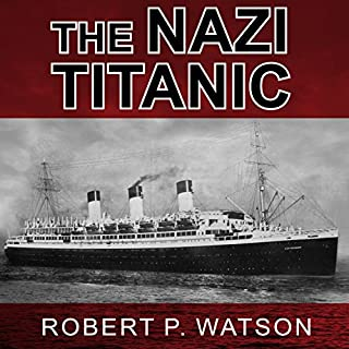 The Nazi Titanic cover art