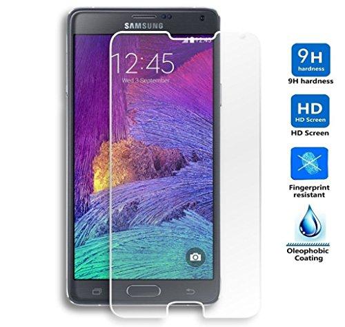 Protector Pantalla Samsung Galaxy Note 4