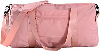 Basic Tool For Home,New Home Travel Large Capacity Dry And Wet Separation Storage Bag Beach Bag