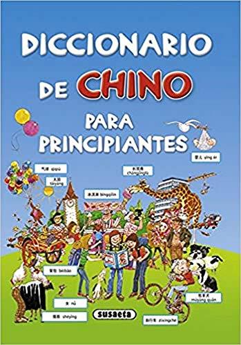 Diccionario de chino para principiantes (Diccionario Para Pr