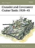 Crusader Cruiser Tank 1939-45