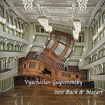 Interventions into Bach and Mozart