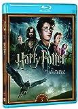 Harry Potter. El Prisionero De Azkaban. Nueva Carátula Blu-Ray [Blu-ray]