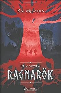 Erik Storm: Ragnarok (Volume 1)