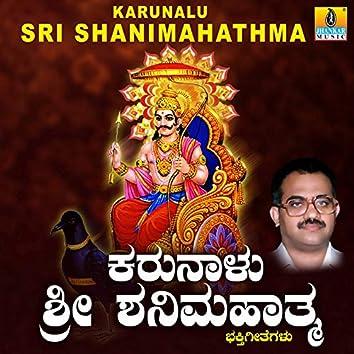 Karunalu Sri Shanimahathma