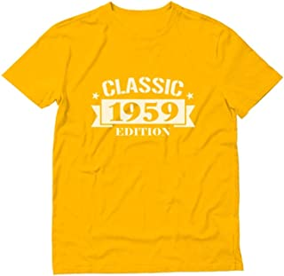 Tstars - Classic 1959 Edition - 60th Birthday Gift T-Shirt
