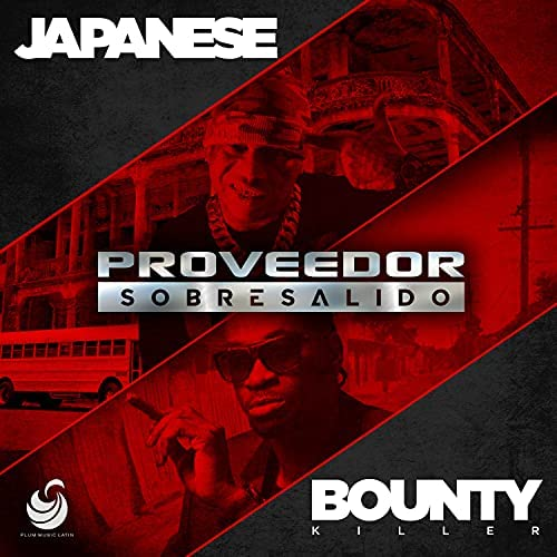 Japanese feat. Bounty Killer
