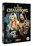 WWE: Clash of Champions 2017 [Edizione: Regno Unito] [Import]