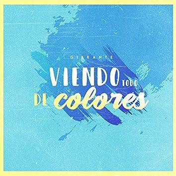 Viendo Todo De Colores