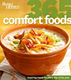 Better Homes & Gardens 365 Comfort Foods