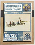 Dust 1947 - Mercenary Support Squad