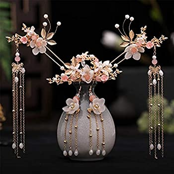 Best chinese hair accessories Reviews