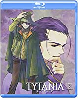 TYTANIA-タイタニア- 7 [Blu-ray]