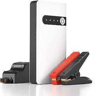 Swiftgood 12V Moto et Voiture Chargeur de Batterie daffichage LCD Intelligent UPS Automatique