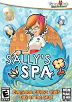 Sally's Spa (輸入版)
