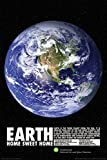 Smithsonian Earth Poster 24 x 36in