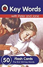Early Learning Key Words with Peter and Jane Flash Cards