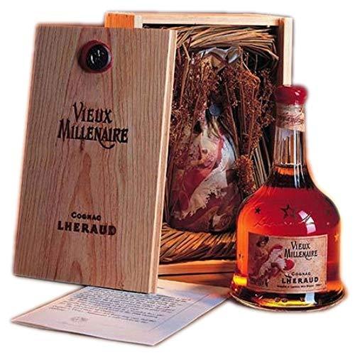 Cognac L'Heraud Vieux Millenaire