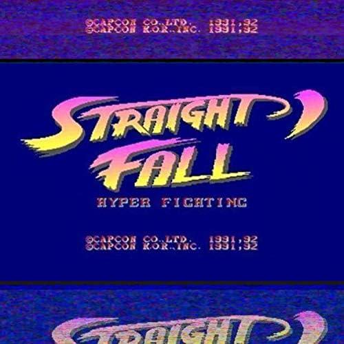Straight Fall