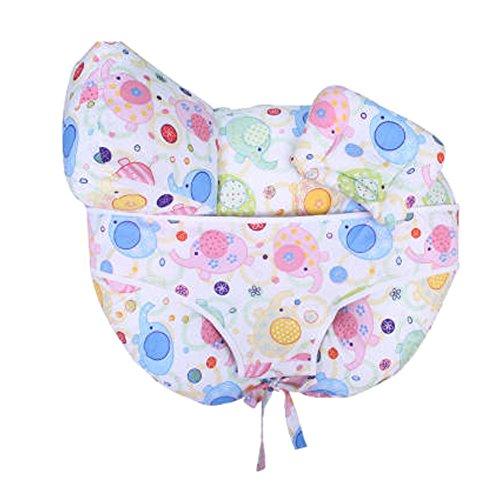 Premium & Lovely Coton Coussin d'allaitement bébé allaitement oreillers