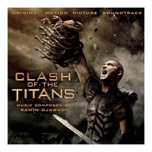 Clash Of The Titans O.S.T