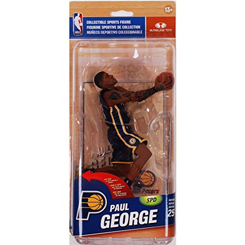 Indiana Pacers Paul George Serie 25