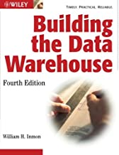Best building the data warehouse inmon Reviews