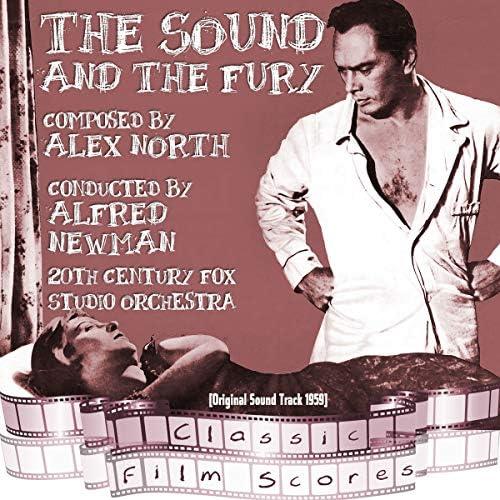 20th Century Fox Orchestra & Alfred Newman