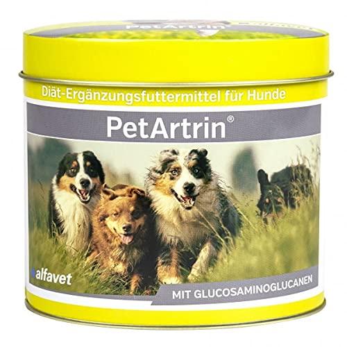 Alfavet PetArtrin Complément alimentaire pour chien