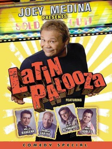 Latin Palooza