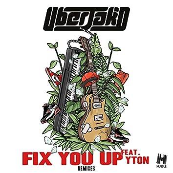 Fix You Up (Remixes)