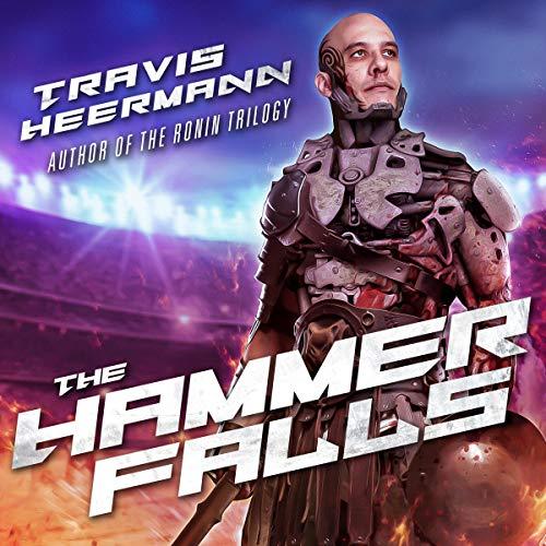 The Hammer Falls Titelbild